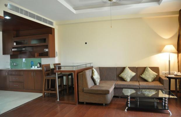фотографии отеля Cambay Golf Resort Jamdoli изображение №35