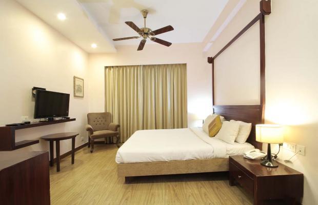 фото отеля Cambay Golf Resort Jamdoli изображение №17
