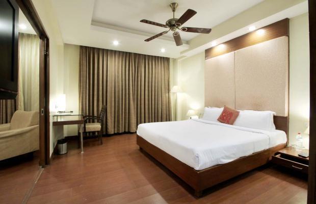 фото отеля Cambay Golf Resort Jamdoli изображение №5