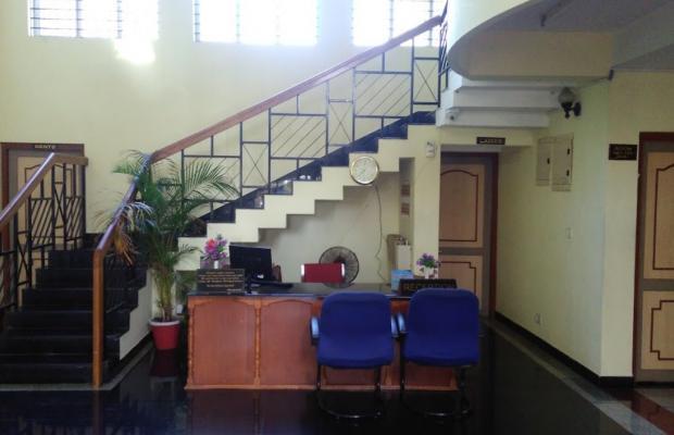 фотографии отеля KTDC Tamarind Mannarkkad изображение №15