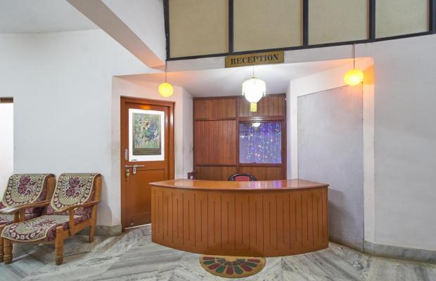 фото отеля KTDC Tamarind Peermedu изображение №17