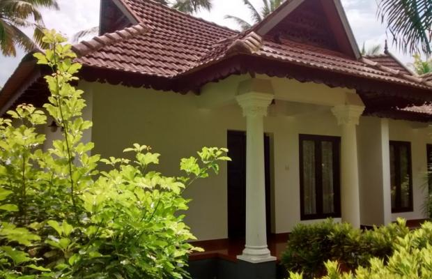 фото отеля Lakshmi Hotel & Resorts изображение №5