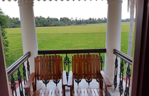 фотографии Lakshmi Hotel & Resorts изображение №4