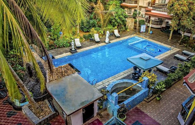 фото Sea View Resort Patnem изображение №10