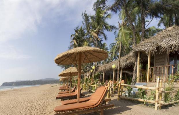 фото отеля Rama Resort - Agonda Beach изображение №1