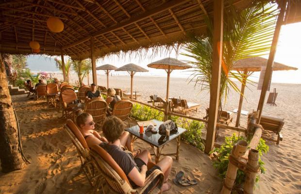 фото Rama Resort - Agonda Beach изображение №6