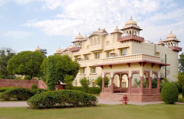 фотографии Jai Mahal Palace изображение №28