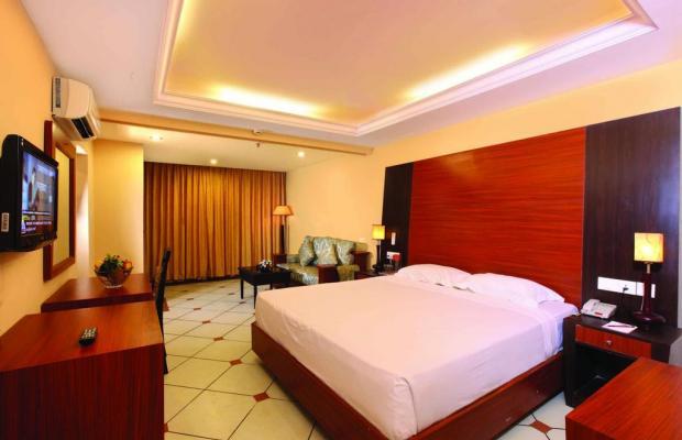 фото отеля Emarald Hotel Cochin (ex. Pride Biznotel Emarald) изображение №37