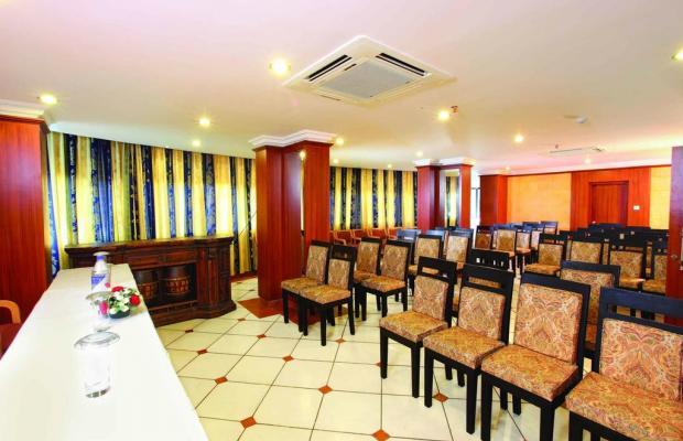 фото Emarald Hotel Cochin (ex. Pride Biznotel Emarald) изображение №34