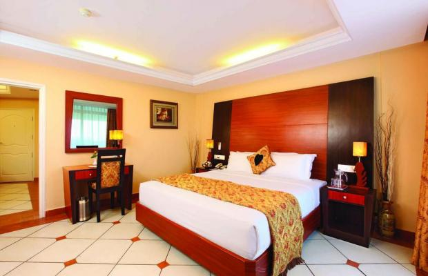 фотографии Emarald Hotel Cochin (ex. Pride Biznotel Emarald) изображение №28