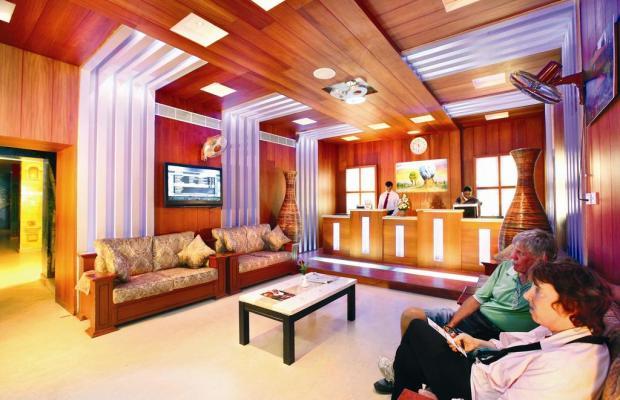 фото Emarald Hotel Cochin (ex. Pride Biznotel Emarald) изображение №18