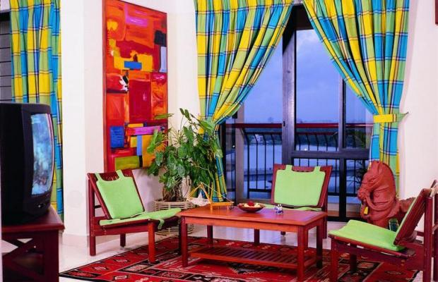 фотографии отеля Riviera Suites изображение №27