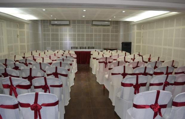 фото отеля Hotel Neelakanta изображение №25