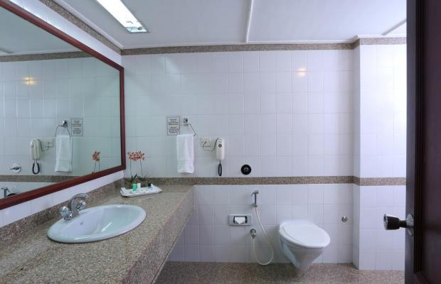 фотографии The International Hotel изображение №28