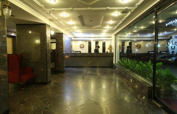 фотографии The International Hotel изображение №4