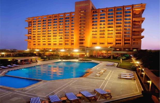 фото отеля Eros Hotel (ex. Intercontinental Eros) изображение №1