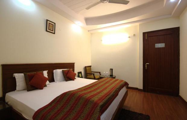фото отеля Hotel Chanchal Deluxe изображение №9