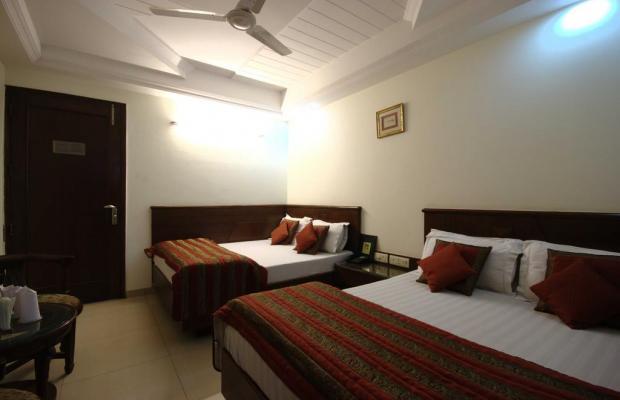 фото отеля Hotel Chanchal Deluxe изображение №5
