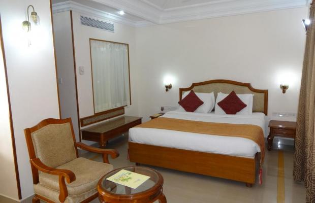 фото отеля KTDC Samudra Kovalam изображение №25