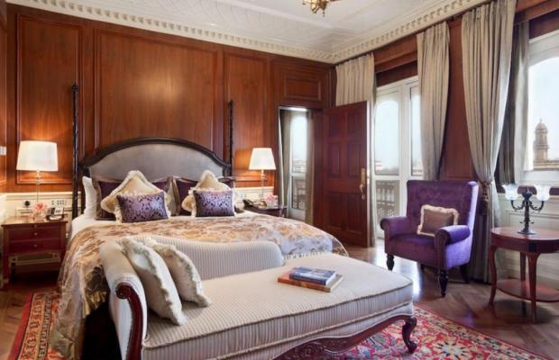 фотографии отеля Taj Mahal Palace изображение №27