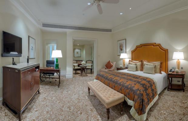 фотографии отеля Taj Mahal Palace изображение №19