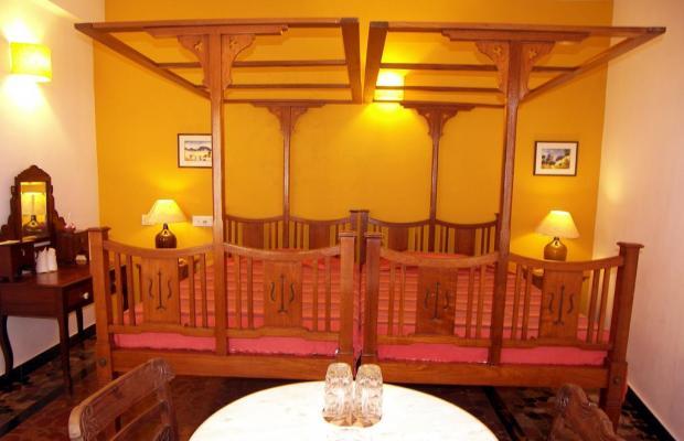 фото отеля WelcomHeritage Panjim Pousada изображение №17