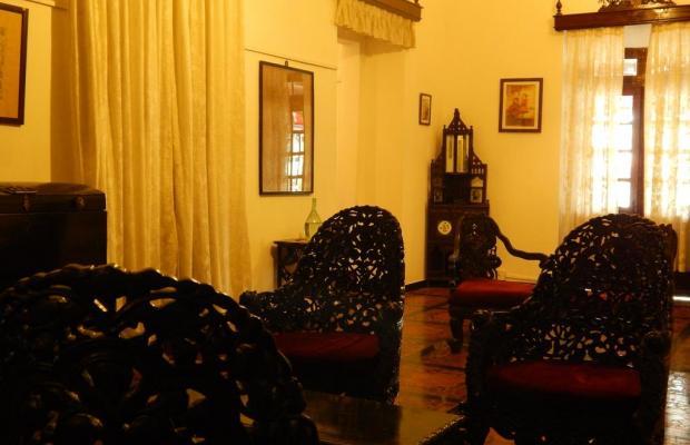 фотографии отеля WelcomHeritage Panjim Pousada изображение №11