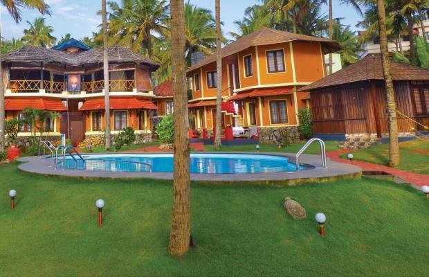 фотографии отеля Krishnatheeram Ayur Holy Beach Resorts изображение №3
