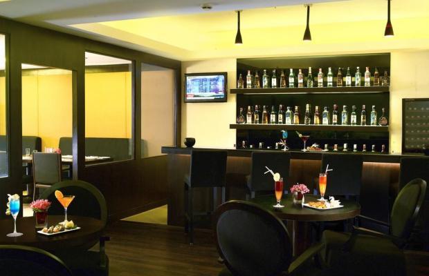 фото The Gateway Hotel Janardhanapuram Varkala (ех. Taj Garden Retreat) изображение №18