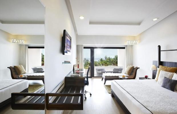 фото The Gateway Hotel Janardhanapuram Varkala (ех. Taj Garden Retreat) изображение №14