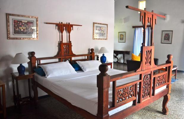 фотографии отеля Cavala Resort изображение №27