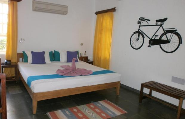 фотографии отеля Cavala Resort изображение №23