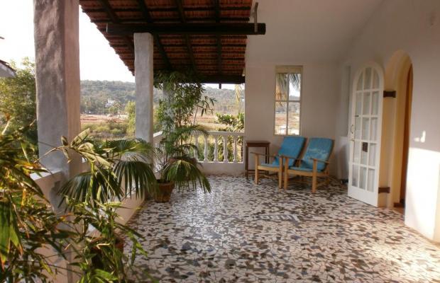 фото отеля Cavala Resort изображение №21