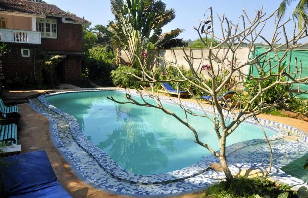 фотографии Cavala Resort изображение №20