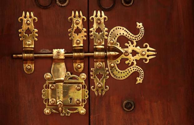 фотографии отеля Soma Kerala Palace изображение №11