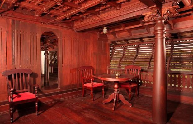 фотографии Soma Kerala Palace изображение №8