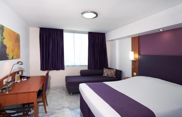фотографии отеля Premier Inn Shalimar Bagh изображение №7