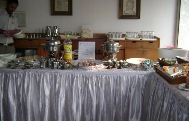 фотографии Royal Residency изображение №4