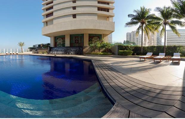 фото отеля The Oberoi Mumbai изображение №25