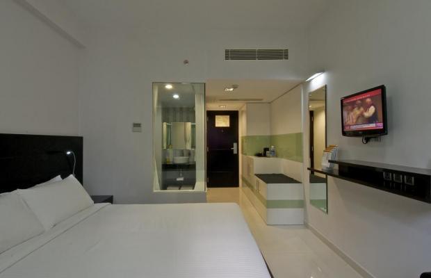 фото отеля Keys Hotel изображение №9