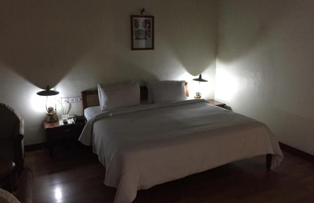 фотографии отеля KTDC Mascot Hotel изображение №7