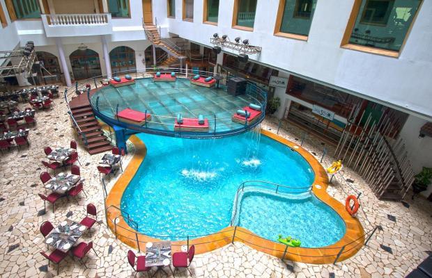 фото отеля VITS Mumbai (ex. Lotus Suites) изображение №1