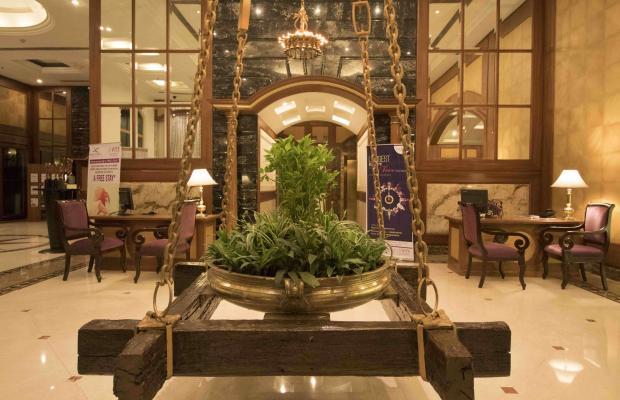 фотографии отеля VITS Mumbai (ex. Lotus Suites) изображение №35