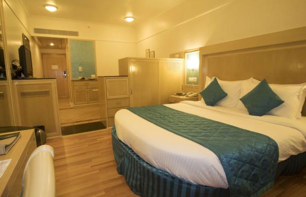 фотографии отеля VITS Mumbai (ex. Lotus Suites) изображение №19