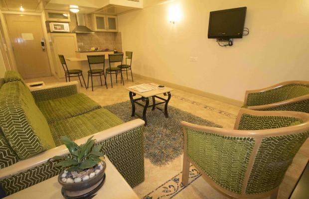 фотографии отеля VITS Mumbai (ex. Lotus Suites) изображение №11