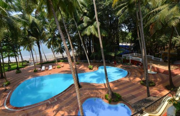 фотографии отеля Bambolim Beach Resort изображение №35