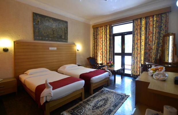 фото отеля Bambolim Beach Resort изображение №17
