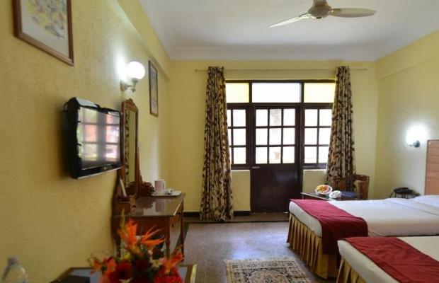 фото отеля Bambolim Beach Resort изображение №5