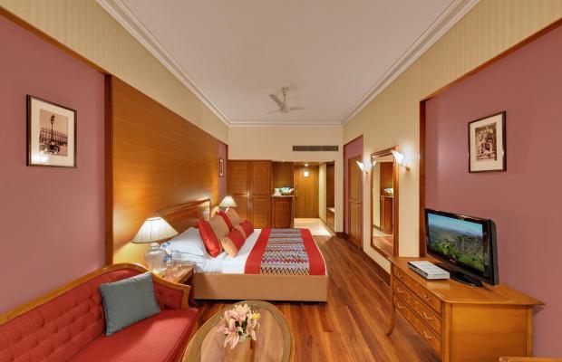 фотографии отеля The Ambassador изображение №27