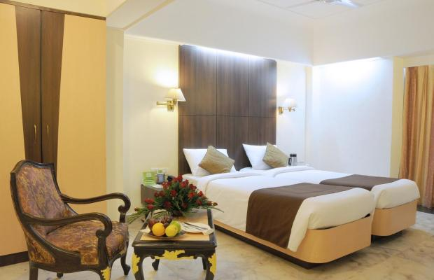 фото отеля The Emerald - Hotel & Service Apartments (ex. Best Western The Emerald) изображение №17